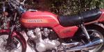 Honda 1979