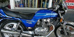 Honda CB400 N