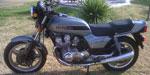 Honda CB 900 F