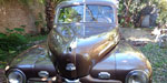 Ford Coup� De Luxe 1946