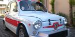 Fiat 600 Abarth 1000 TCR GR5