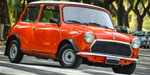 Mini Cooper Austin 1000 Modelo 1980