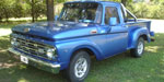 Ford F100 1964
