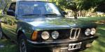 BMW 318 1981