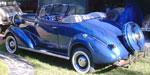 Chevrolet 1938 Cabriolet