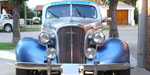 Chevrolet Coup� 1937