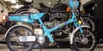 Honda Express 50