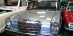 Mercedes Benz 250E