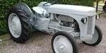 Ferguson 1946 Tractor