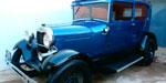 Ford A Tudor