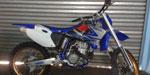 Yamaha YZF 400