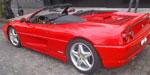 Ferrari Spyder 1995
