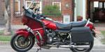 Moto Guzzi T5 Polizia