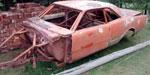 Dodge GTX 1972