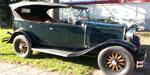 Chrysler Serie 70 1929
