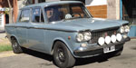 Fiat 1500 Berlina 1964