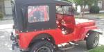 Jeep Williz 1943