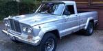 IKA Jeep Gladiator