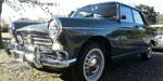 Peugeot 404 1966
