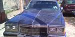 Cadillac Sed�n Deville