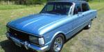 Ford Falcon Futura 1980