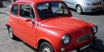 Fiat 600 S 1980