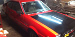 Mitsubishi Celeste GT 1600