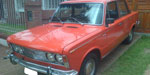 Fiat 1600 Berlina 90hp
