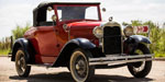 Ford Voiture