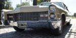 Cadillac Deville Hardtop 1966