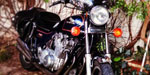 Honda Custom CB 900C
