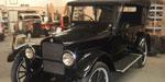 Studebaker 1924 Phaeton