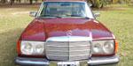 Mercedes Benz E 230 1981