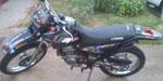 Yamaha XT 2007