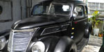 Ford Tudor 1937