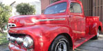 Ford F2 1951 Pick Up