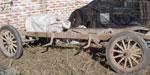 Chevrolet 1925 Phaeton