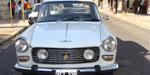Peugeot 404 Gran Prix