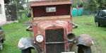 Chevrolet 1930 1/2 Ton