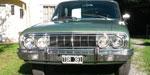 Ford Falcon Futura 1971