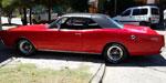 "Dodge GTX V8 360"" Mexicana 1972"