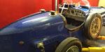 Bugatti R�plica