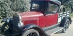 Chevrolet 1925 Pick Up