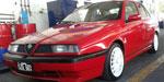 Alfa Romeo 155 Twin Spark