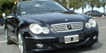 Mercedes Benz C 230 Sport Coup�
