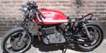 Ducati Sport 500