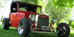 Ford A Lucy 1931
