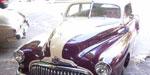 Buick Sedanette 1948