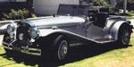 Mercedes Benz 1931 (R�plica)