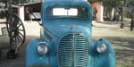 Ford 1939 Pick Up